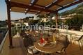 Hotel Imperamare - La terrazza/bar panoramica.