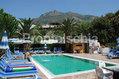Hotel Imperamare - La zona piscina.