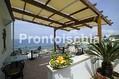 Hotel Imperamare - La terrazza panoramica.