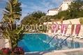 Hotel La Luna - La piscina esterna con idromassaggio