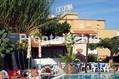 Hotel La Luna - Il solarium attrezzato che circonda la piscina