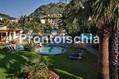 Hotel La Reginella - Il meraviglioso parco che circonda le piscine