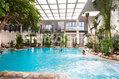 Hotel La Reginella - La piscina termale coperta