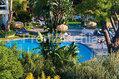 Hotel La Reginella - Il parco con piscine e solarium