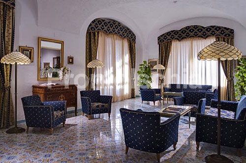Hotel La Reginella Ischia Prezzi