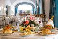 Hotel La Reginella - La sala ristorante