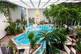 Hotel La Reginella - La piscina termele interna