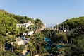 Hotel La Reginella - Il parco e le tante piscine