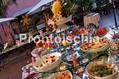 Hotel La Reginella - Il buffet di frutta
