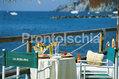Hotel La Scogliera - Piattaforma attrezzata sul mare