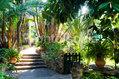 Hotel La Villa Rosa - L'ingresso dal bellissimo giardino