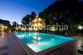 Hotel Le Canne - La piscina esterna