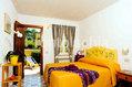 Hotel Le Canne - La camera in giardino