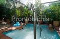 Hotel Le Canne - La vasca idromassaggio