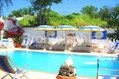 Hotel Magnolia - La piscina esterna