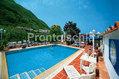 Hotel Magnolia - La piscina termominerale esterna