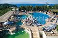 Park Hotel Terme Michelangelo - Le tre piscine termali con solarium attrezzati e vista mozzafiato