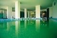 Park Hotel Terme Michelangelo - Una delle due piscine termali coperte