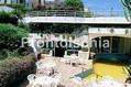 Hotel Miramare e Castello - La piscina termale esterna