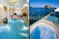 Hotel Miramare e Castello - Le piscine