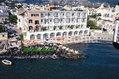 Hotel Miramare e Castello - Spiaggia e piattaforma attrezzata dell'Hotel