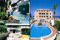 Hotel Miramare e Castello - Le piscine esterne