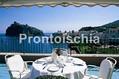 Hotel Miramare e Castello - La terrazza panoramica