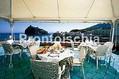 Hotel Miramare e Castello - La colazione in terrazza
