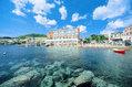 Hotel Miramare e Castello -  L'Hotel visto dal mare