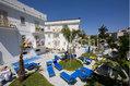 Hotel Nausicaa - Il Solarium attrezzato