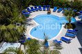 Hotel Nausicaa - La piscina esterna