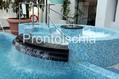 Hotel Oasi Castiglione Parco Termale - Un angolo del parco