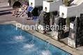 Hotel Oasi Castiglione Parco Termale - La sauna