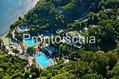 Hotel Oasi Castiglione Parco Termale - La veduta dall'alto