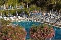 Hotel Oasi Castiglione Parco Termale - La piscina d'acqua di mare