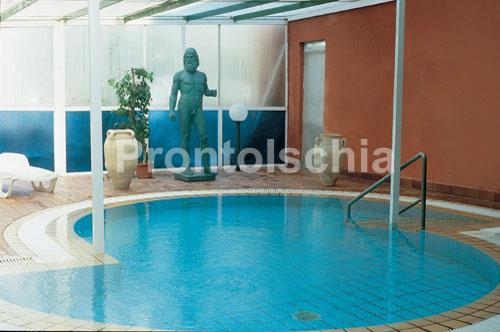 Hotel Oriente (Ischia) - Recensioni e Offerte - Isola d\'Ischia