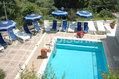 Hotel Parco Cartaromana - Piscina termale esterna