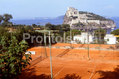 Hotel Parco Cartaromana - Campi da tennis