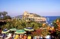Hotel Parco Cartaromana - Solarium attrezzato panoramico
