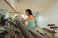 Hotel Parco dei Principi - La sala fitness