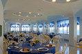 Hotel Parco dei Principi - La sala ristorante