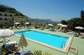 Hotel Parco dei Principi - La piscina ed il solarium