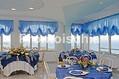 Hotel Parco dei Principi - La sala ristorante panoramica