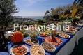Hotel Parco dei Principi - Il buffet