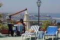 Hotel Parco dei Principi - La terrazza panoramica