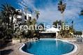 Hotel Parco Maria - La piscina termale esterna