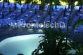 Hotel Parco Maria - Angolo della piscina termale estena con solarium attrezzato