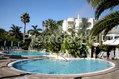 Hotel Parco Maria - Le due piscine in giardino