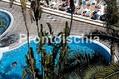 Hotel Parco Maria - Scorcio di piscina esterna e solarium