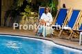 Hotel Parco Maria - Relax a bordo piscina